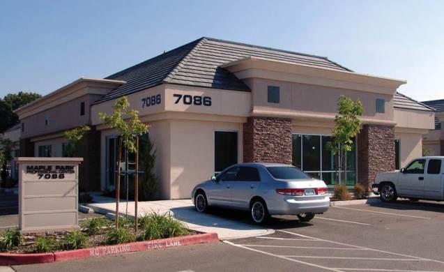 Fresno Office