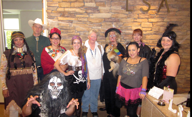 2013 Halloween Costumes