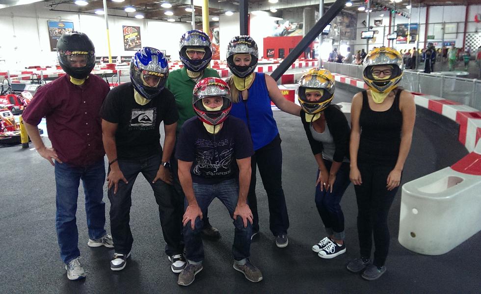 K-1 Racing