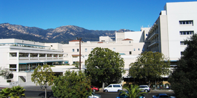 Santa Barbara Cottage Hospital Seismic Compliance and Modernization Plan