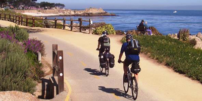 Monterey Bay Sanctuary Scenic Trail