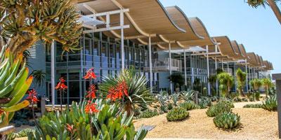 Newport Beach City Hall and Park Development Plan