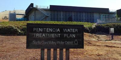 Penitencia Delivery Main and Penitencia Force Main Seismic Retrofit Project