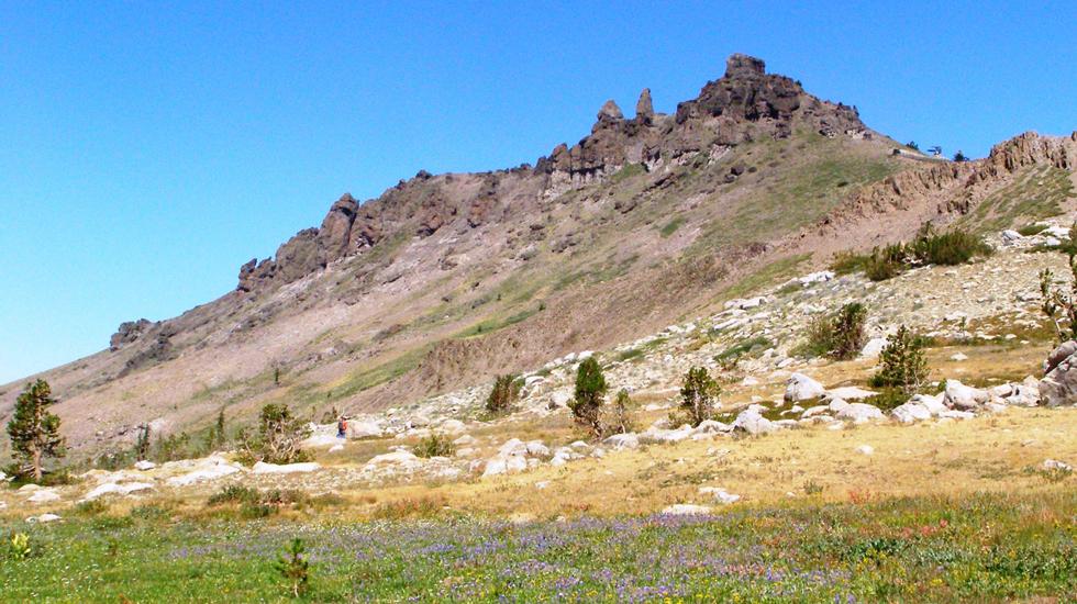 Thimble Peak 980x550