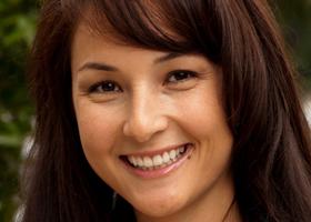 Claudia Bauer
