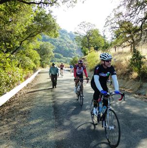 San Francisco Bay Trail: George Miller Regional Trail