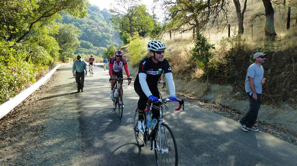 George Miller Trail Opening Nov 2014 980x550