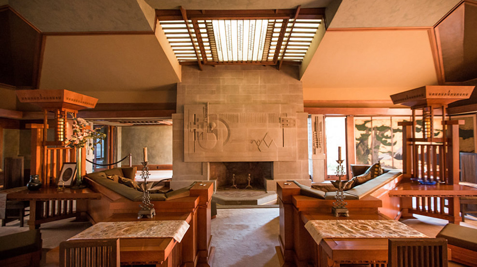 Hollyhock House Interior 980x550