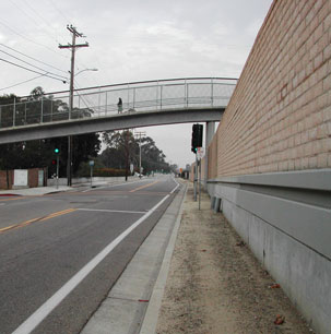 Orange County Transportation Authority Sound Wall Program