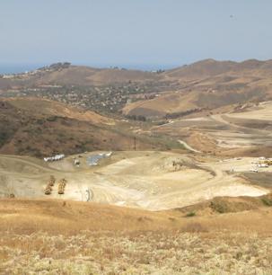 Orange County Landfills