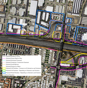State Route 91 Corridor Improvement Project