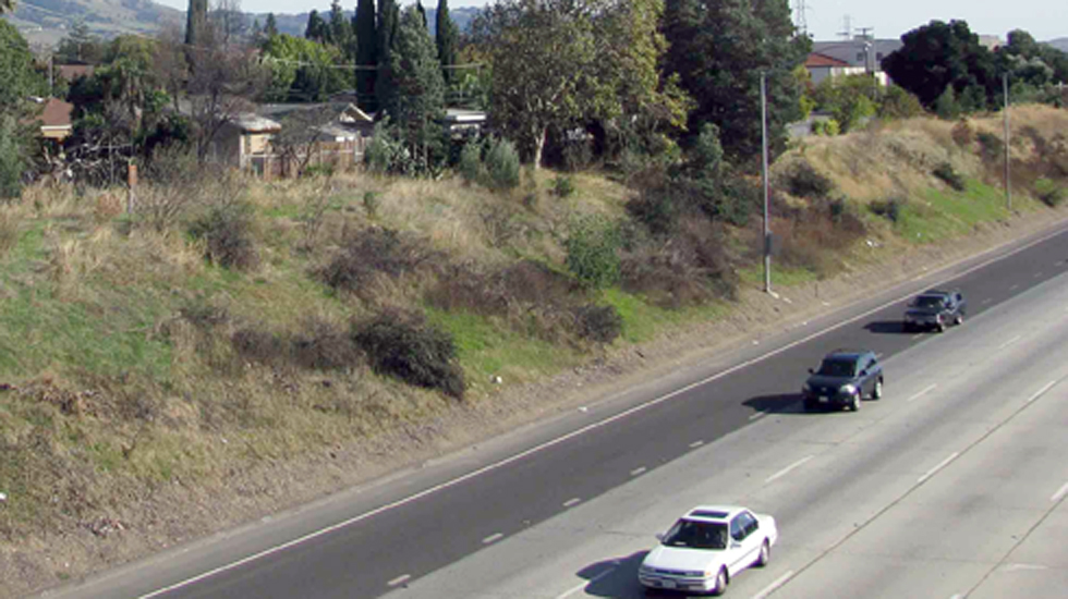 Santa Clara VTA Noise Reduction Screening Program 980x550