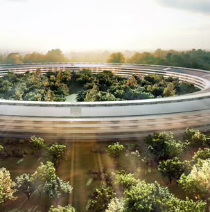 Apple Campus 2 EIR