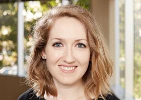 Allison Morrow